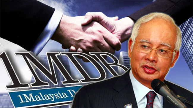 NEIL KEENAN UPDATE | They Are All Watching You: 'Malaysia' 1mdb-scandal