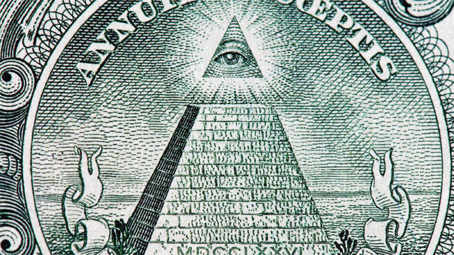 NEIL KEENAN UPDATE | Hot Spot: Money, RV's, Transparency And The Gold Game Illuminati-structure