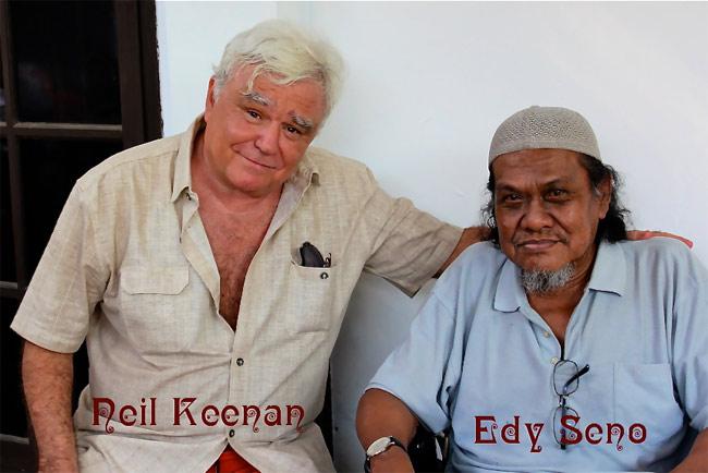 NEIL KEENAN UPDATE   History & Events Timeline Neil_Keenan-Edy_Seno