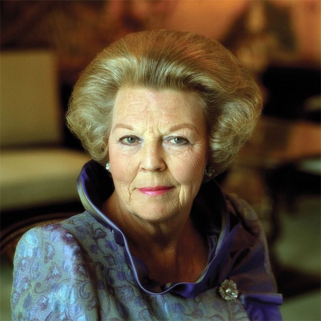 NEIL KEENAN UPDATE | Urgent Warning Of Planned Trump Assassination Attempt & Former Bilderberg Head, Bygone Dutch Queen Beatrix Is Out To Steal Again Queen-Beatrix