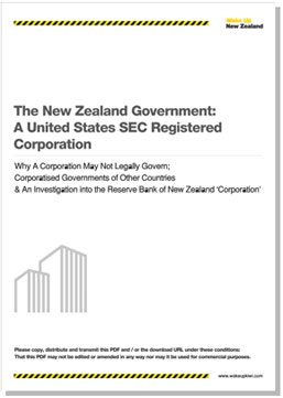 Wake up new zealand what does the globalist agenda new world please copy distribute and transmit this pdf and or the download url under these conditions that the pdf may not be edited or amended in any way nor may solutioingenieria Gallery
