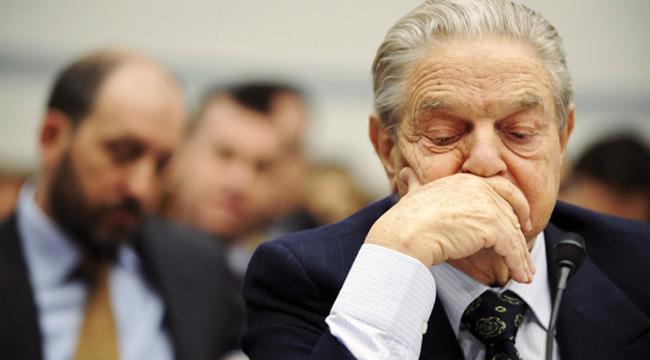 Image result for George Soros Bill Gates Oprah & Assorted Billionaires Discussed Global Depopulation news Agenda2030 NWO