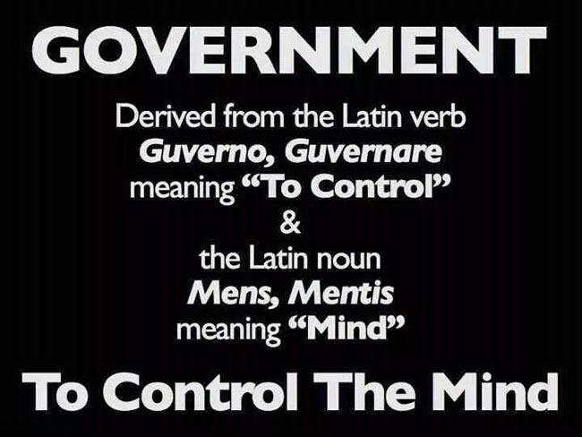mens mentis latin