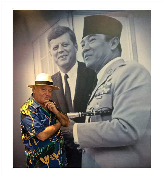 Neil Keenan Nominated for N1 with Full Authority to Disburse GCA for Free Energy & Other Humanitarian Purposes Kennedy-sukarno-keenan