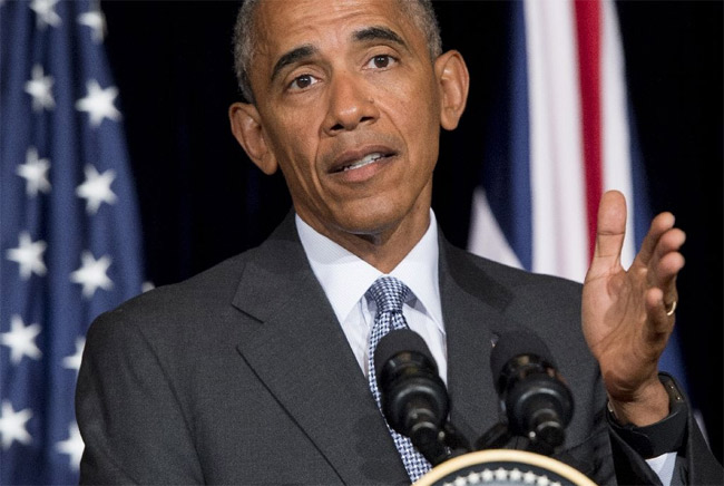 Is this Obama's Latest Attempt To Overwhelm America's Financial System?