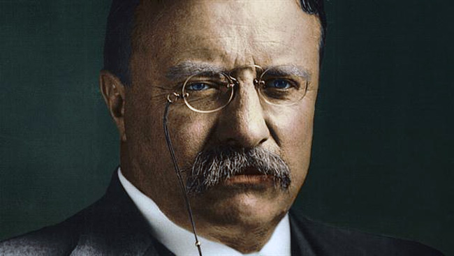 an analysis of theodore roosevelt as a president Theodore roosevelt is widely regarded as the first modern president of the  united states the stature and influence that the office has today began to  develop.