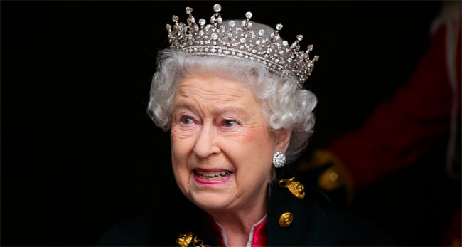 NEIL KEENAN UPDATE | Urgent Warning Of Planned Trump Assassination Attempt & Former Bilderberg Head, Bygone Dutch Queen Beatrix Is Out To Steal Again Queen-elizabeth-nwo-1