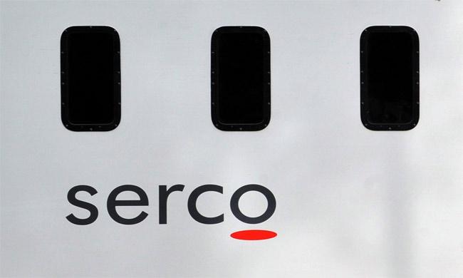 NEIL KEENAN UPDATE | What Goes Up Must Come Down Serco-van