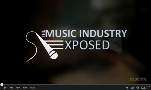 the truth about the music industry The lies essentially implied that the revolution of the music industry was now in the hands of the diy artist and that if your music was deserving it would rise into the right places and.